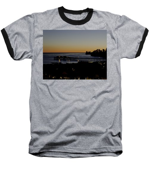 Last 2015 Sunset Baseball T-Shirt