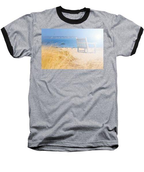 Last Breadth Of Summer Baseball T-Shirt