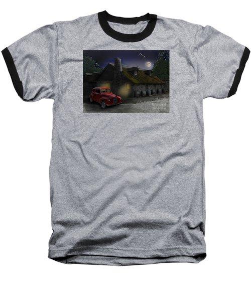Last Call Baseball T-Shirt