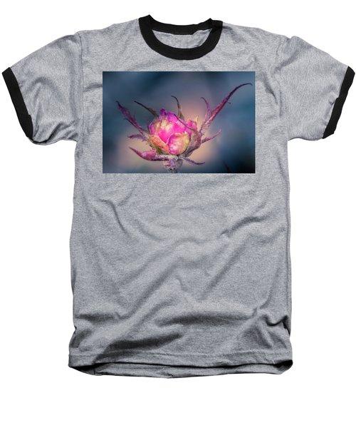 Last Color Of Summer Baseball T-Shirt