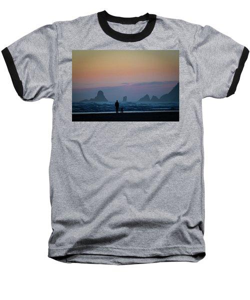 Last Colors Baseball T-Shirt