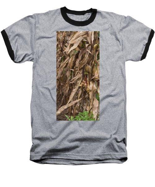 Last Ear Standing Baseball T-Shirt