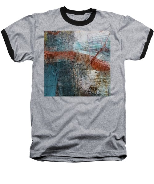 Last For A While Baseball T-Shirt