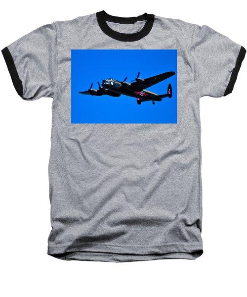 Last Lancaster Baseball T-Shirt