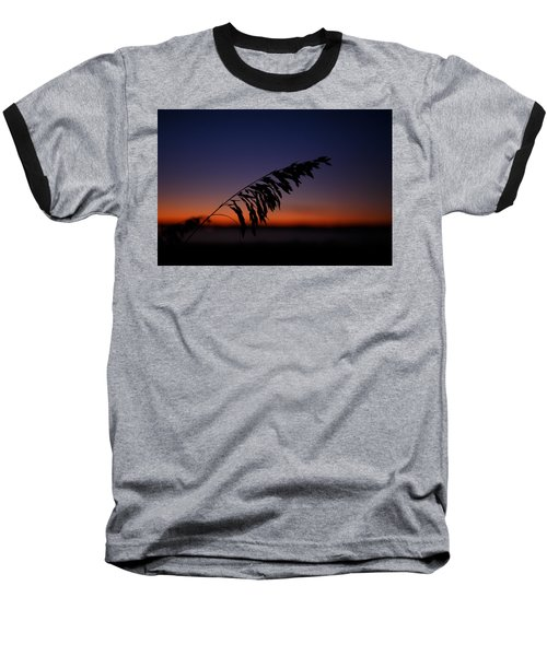 last light at Hilton Head Island Baseball T-Shirt