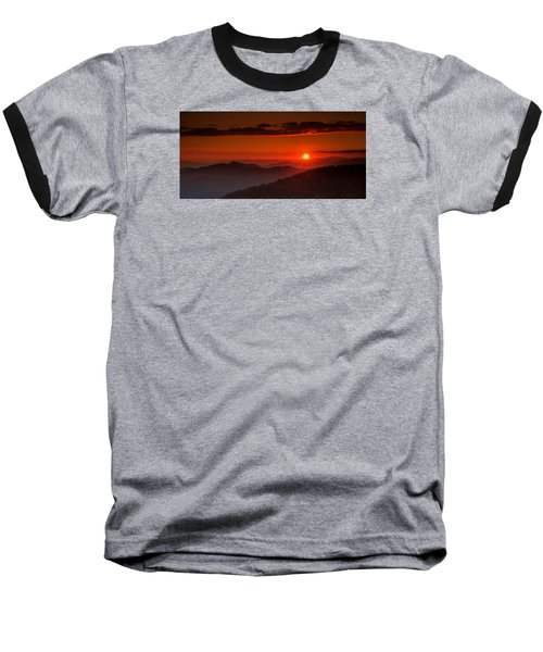 Last Light Baseball T-Shirt