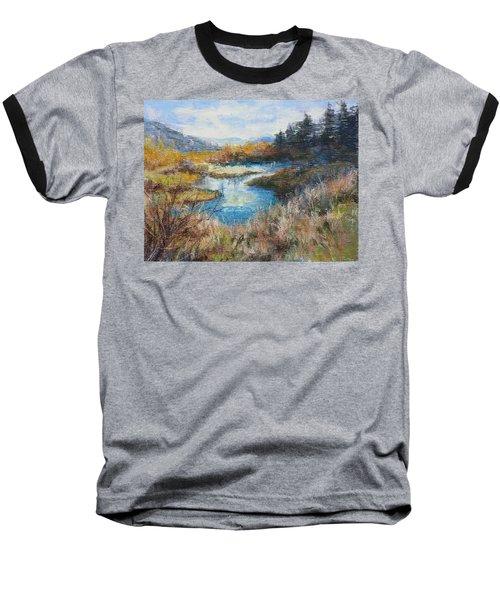 Last Of Summer Baseball T-Shirt