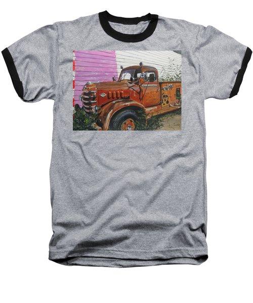 Last Parade Baseball T-Shirt