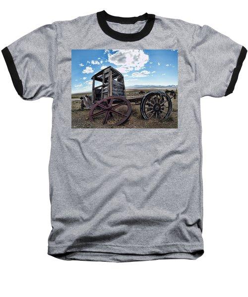 Last Stop Baseball T-Shirt