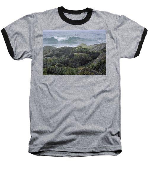 Last Wave Baseball T-Shirt