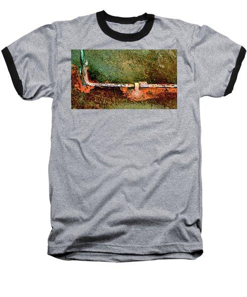 Latch 5 Baseball T-Shirt