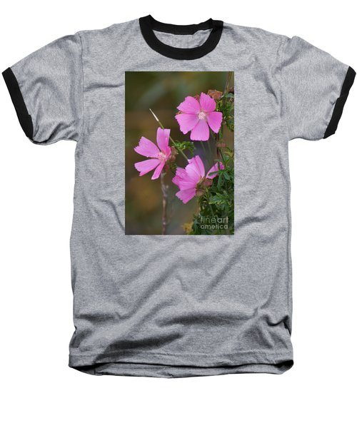 Late Bloomer Baseball T-Shirt