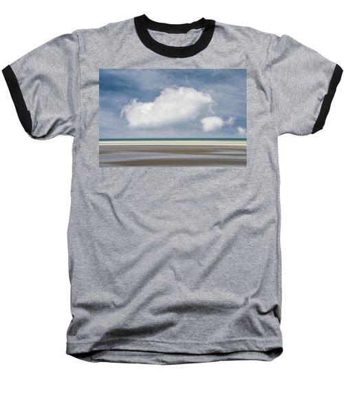 Late Summer Baseball T-Shirt