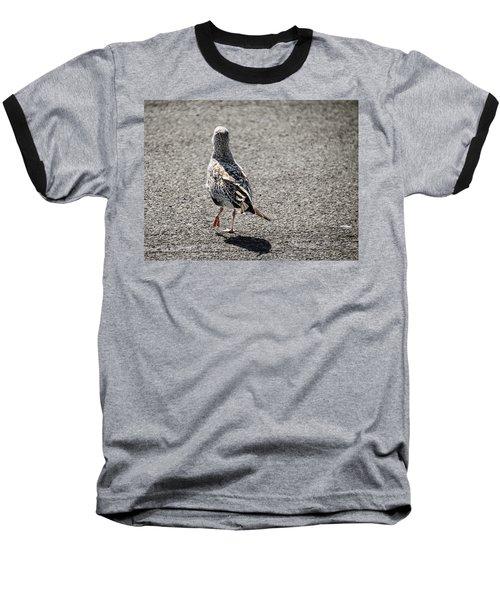 Later, Ciao - Baseball T-Shirt