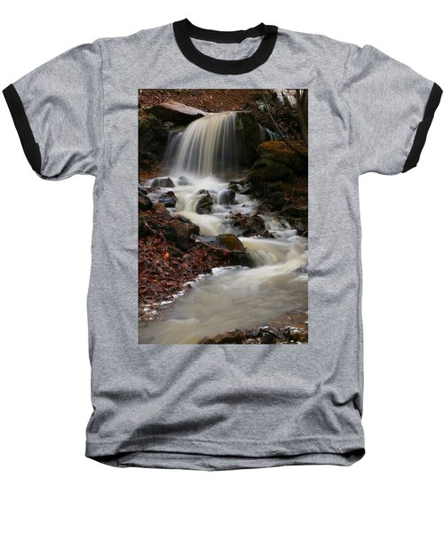 Baseball T-Shirt featuring the photograph Latrobe Pa by Denise Moore