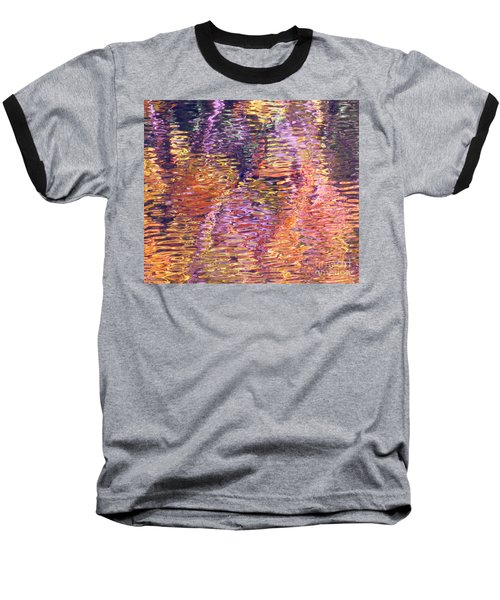 Laughter In Color Baseball T-Shirt