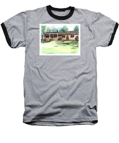Laura Anne's Place Baseball T-Shirt