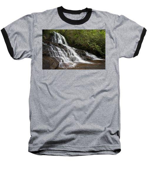Laurel Falls Baseball T-Shirt
