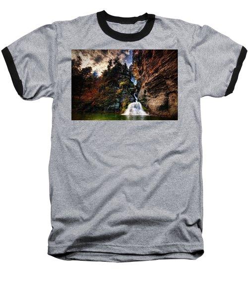 Laurelindorinan Baseball T-Shirt