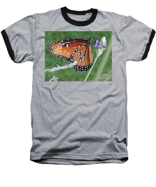 Lavender Lunch Baseball T-Shirt