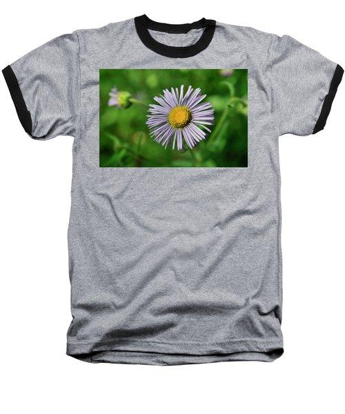 Lavender Serenity Baseball T-Shirt