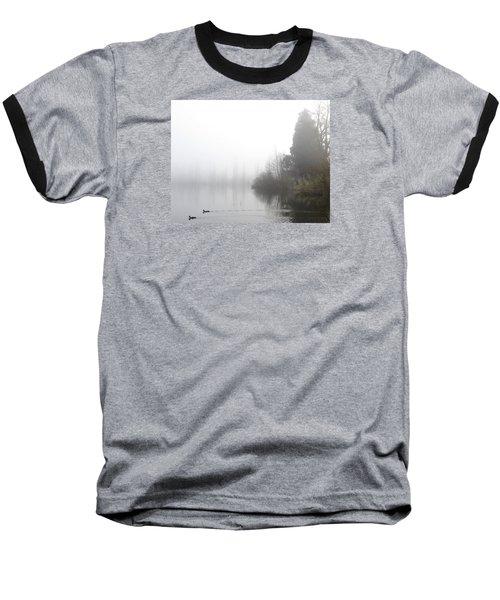 Layers Baseball T-Shirt