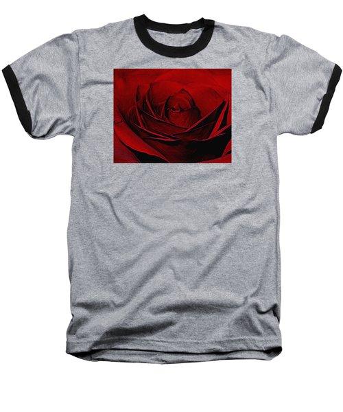 Layers Of Love Baseball T-Shirt