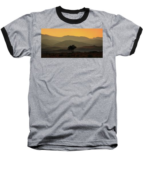 Layers Of Lucidity Baseball T-Shirt