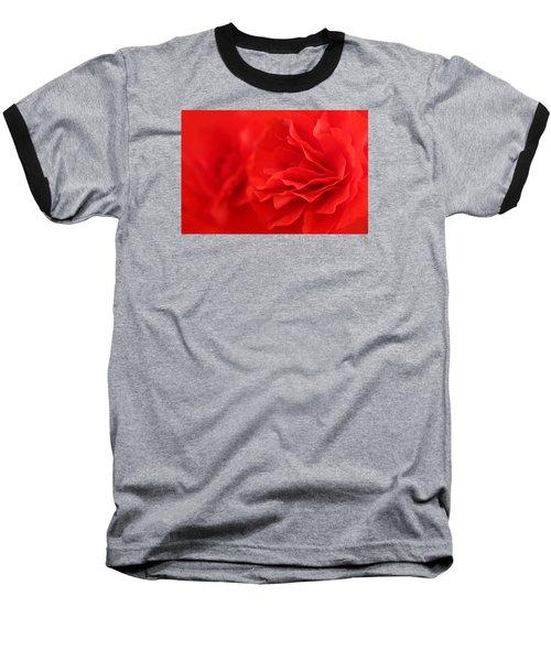 Layers Promises Baseball T-Shirt