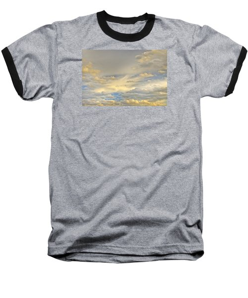 Layers Baseball T-Shirt