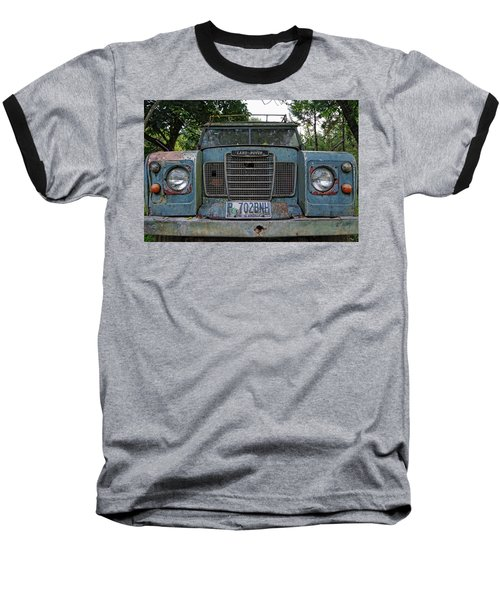 Lazaro Baseball T-Shirt