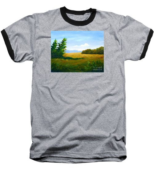 Lazy Afternoon Baseball T-Shirt