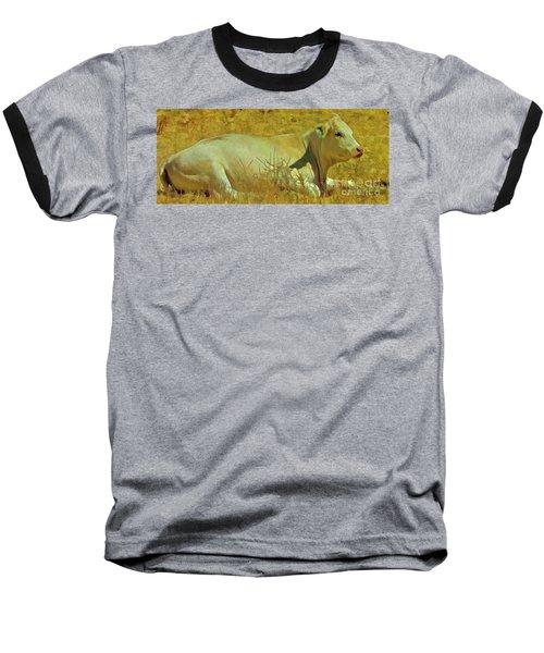 Lazy Daze Baseball T-Shirt