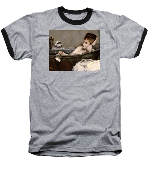 Le Bain Baseball T-Shirt