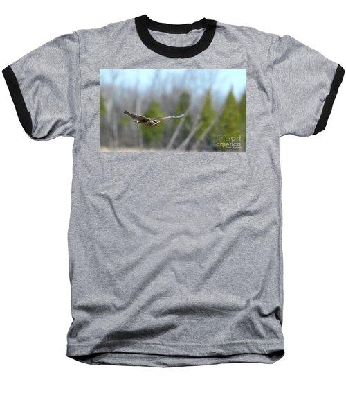 Le Butor Baseball T-Shirt