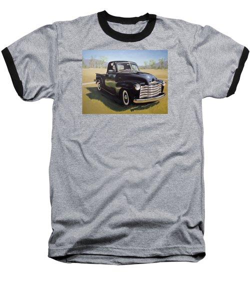 Le Camion Noir Baseball T-Shirt
