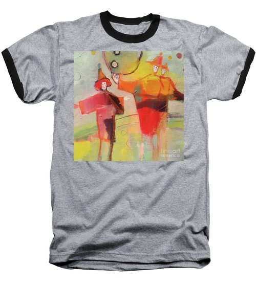Le Cirque Baseball T-Shirt