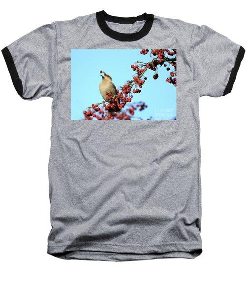 Le Jongleur. Baseball T-Shirt