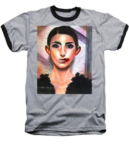 Le Ministre Des Feministes Baseball T-Shirt