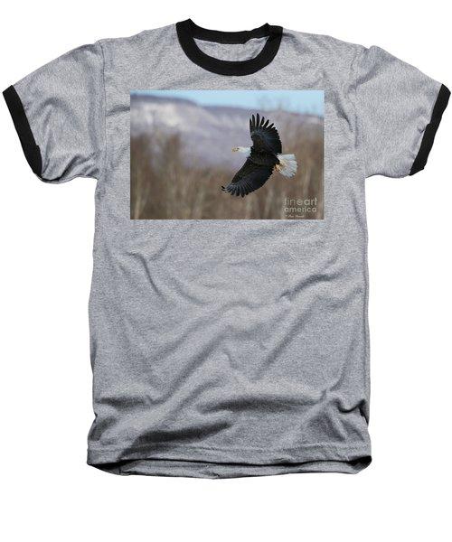 Le Roi Des Lieux Baseball T-Shirt