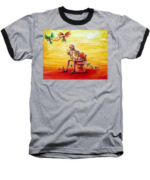 Le Tub Iv Baseball T-Shirt