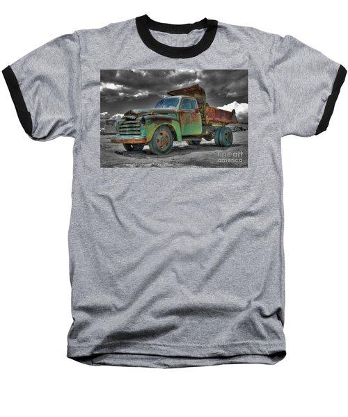 Leadville Coal Company Baseball T-Shirt