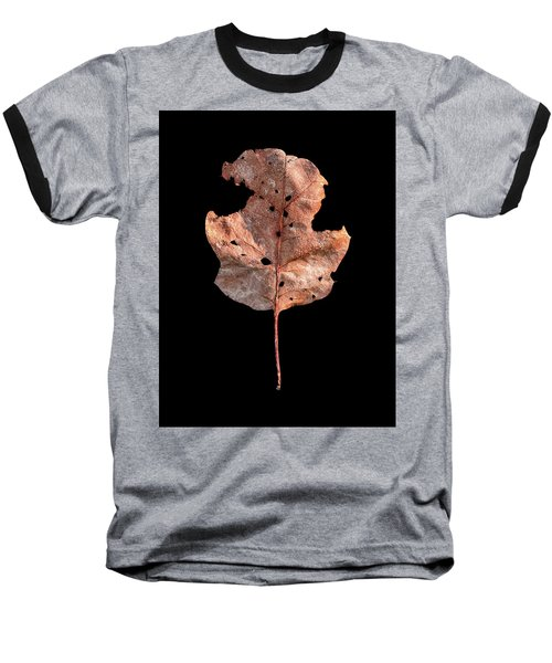 Leaf 24 Baseball T-Shirt
