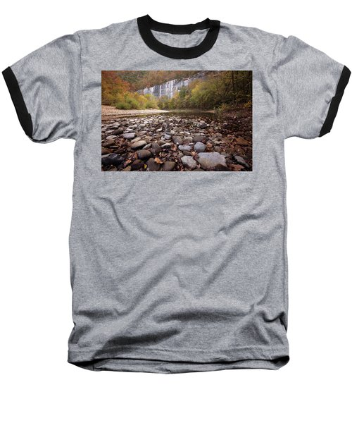 Leave No Trace Baseball T-Shirt