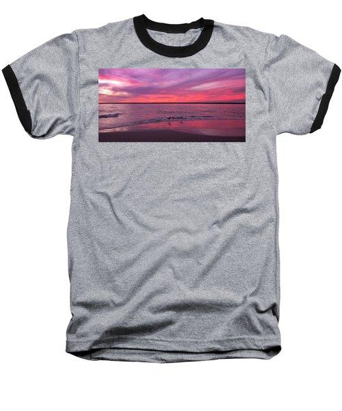 Leave Us To Dream 2 Baseball T-Shirt