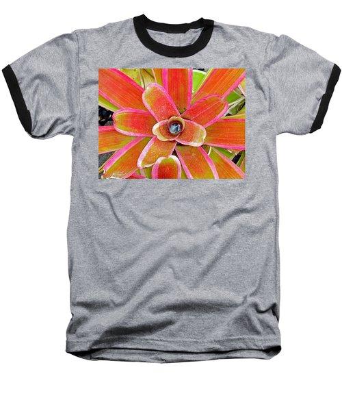 Leaving Honolulu Baseball T-Shirt