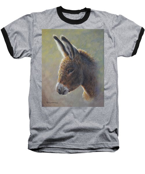 Lefty Baseball T-Shirt