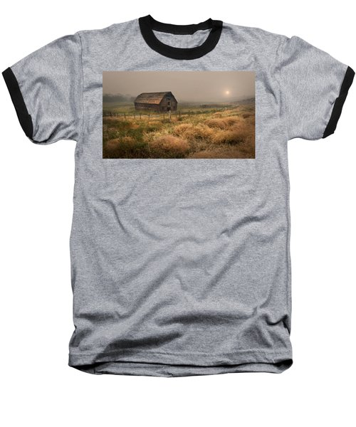 Legacy - Haynes Ranch Barn Baseball T-Shirt
