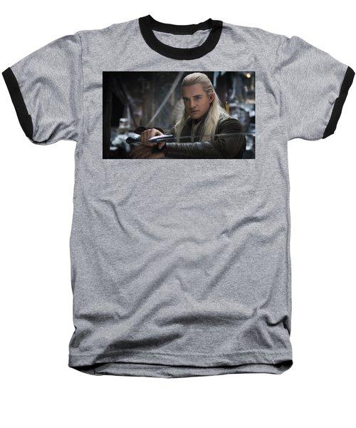 Legolas Baseball T-Shirt