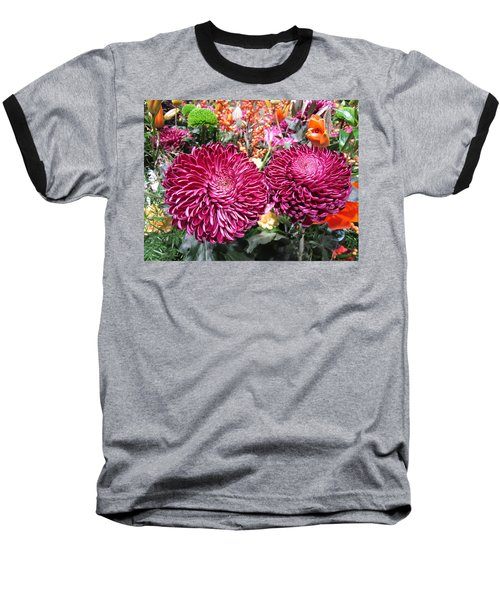 Lens Love Baseball T-Shirt